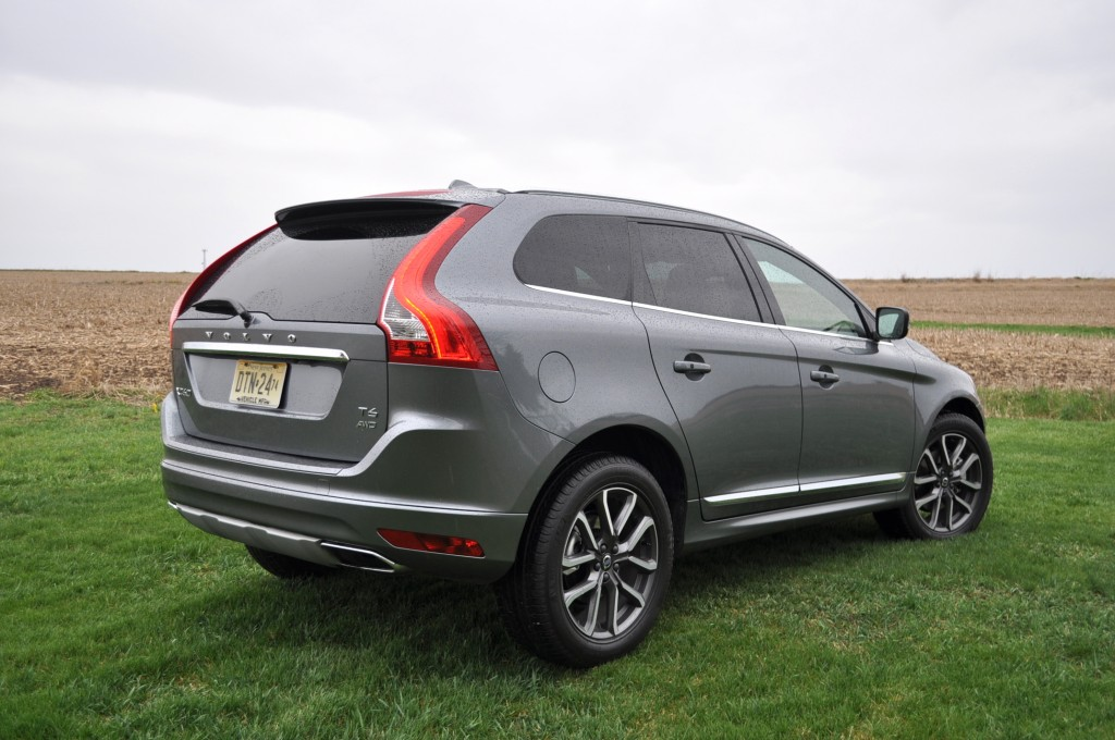 Image: 2016 Volvo XC60 T6 AWD Drive-E, size: 1024 x 680 ...