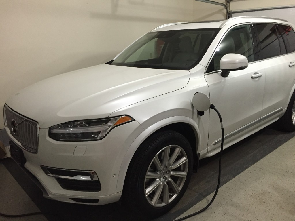Image: 2016 Volvo XC90 T8 plug-in hybrid [photo: Gary Renick, Twin Cities region], size: 1024 x ...