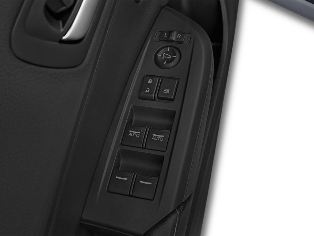image 2017 acura ilx sedan w technology plus a spec pkg door controls size 1024 x 768 type. Black Bedroom Furniture Sets. Home Design Ideas