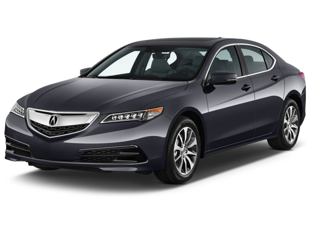 image 2017 acura tlx fwd w technology pkg angular front exterior view size 1024 x 768 type. Black Bedroom Furniture Sets. Home Design Ideas