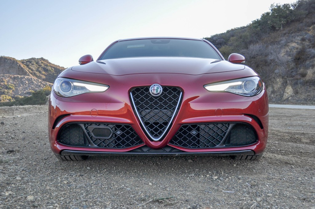 image 2017 alfa romeo giulia quadrifoglio size 1024 x 680 type gif posted on april 17. Black Bedroom Furniture Sets. Home Design Ideas