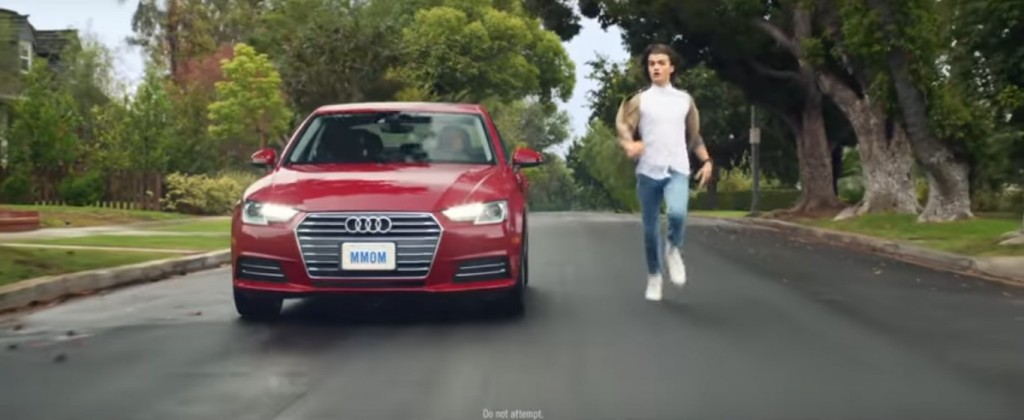 Audi, Chevy make appearances in new Ferris Bueller's Day Off campaign for Domino's