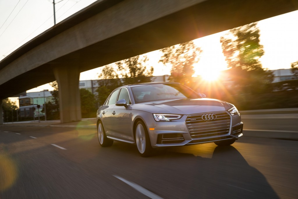 audi drops manual transmissions from 2019 lineup. Black Bedroom Furniture Sets. Home Design Ideas