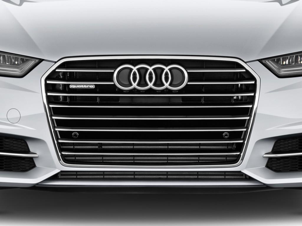 Image 2017 Audi A6 3 0 Tfsi Prestige Quattro Awd Grille