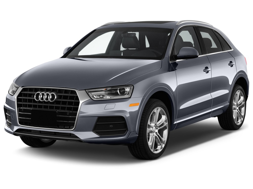 2017 Audi Q3 Review Ratings Specs Prices And Photos The Car Connection