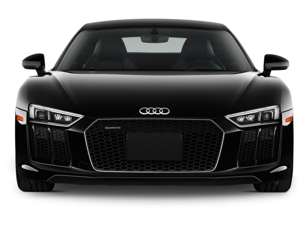 image 2017 audi r8 v10 quattro awd front exterior view size 1024 x 768 type gif posted on. Black Bedroom Furniture Sets. Home Design Ideas