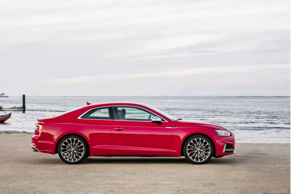 How To Pronounce Audi >> 5 Questions With Audi Designer Frank Lamberty