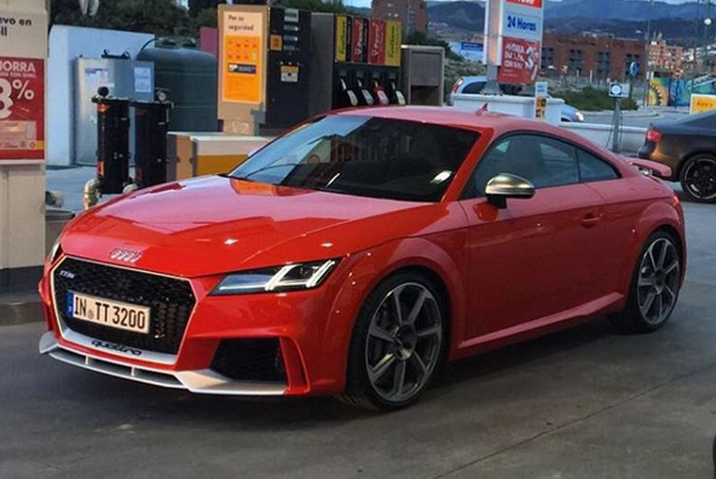 audi tt facelift 2018. plain audi in audi tt facelift 2018 e