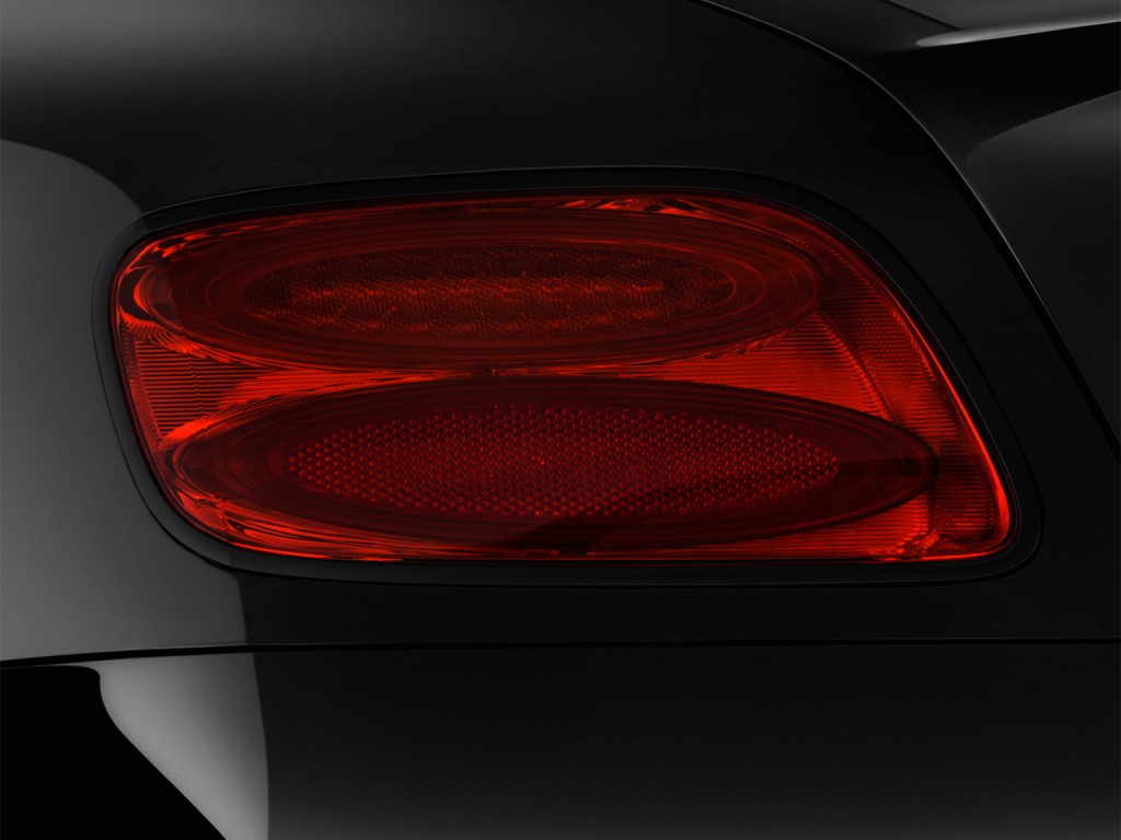 Image 2017 Bentley Continental Gt Gt Coupe Tail Light Size 1024 X 768 Type Gif Posted On