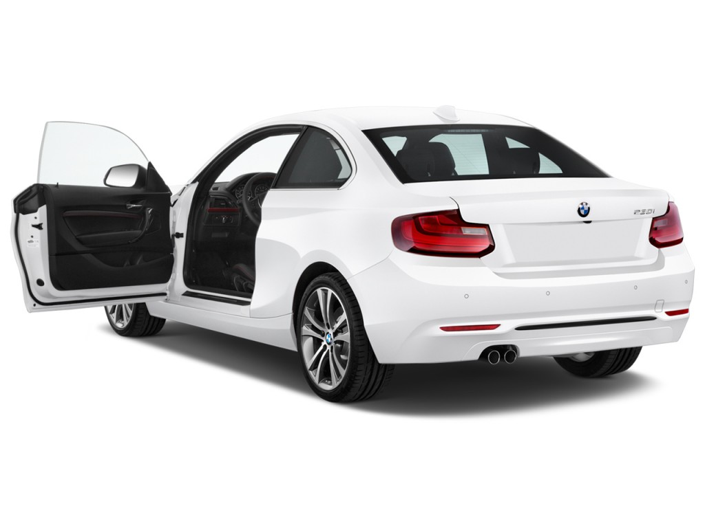 Image 2017 Bmw 2 Series 230i Coupe Open Doors Size 1024