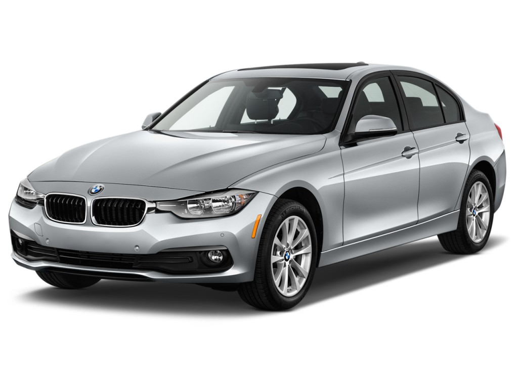 2017 Bmw 3 Series Review Ratings Specs Prices And Photos The Car Connection