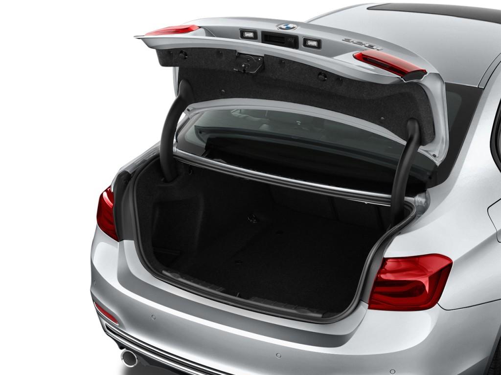 image 2017 bmw 3 series 320i sedan trunk size 1024 x 768 type gif posted on october 7. Black Bedroom Furniture Sets. Home Design Ideas