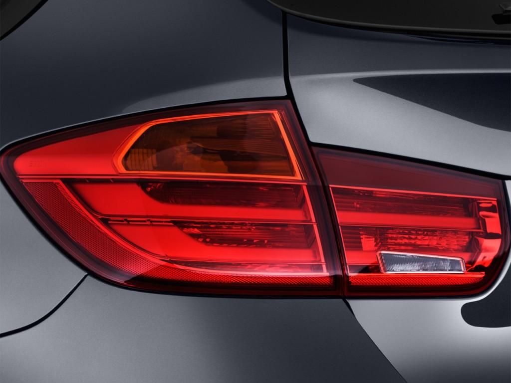 Image 2017 Bmw 3 Series 328d Xdrive Sports Wagon Tail