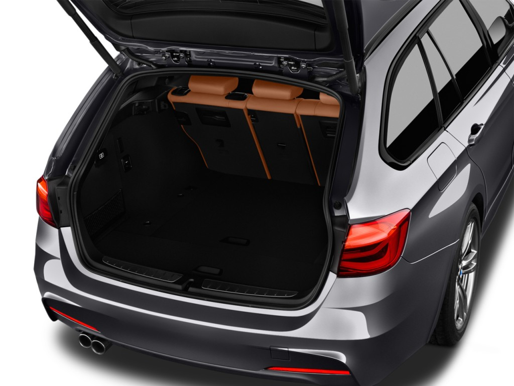 Image 2017 Bmw 3 Series 330i Xdrive Sports Wagon Trunk Size 1024 X 768 Type Gif Posted On