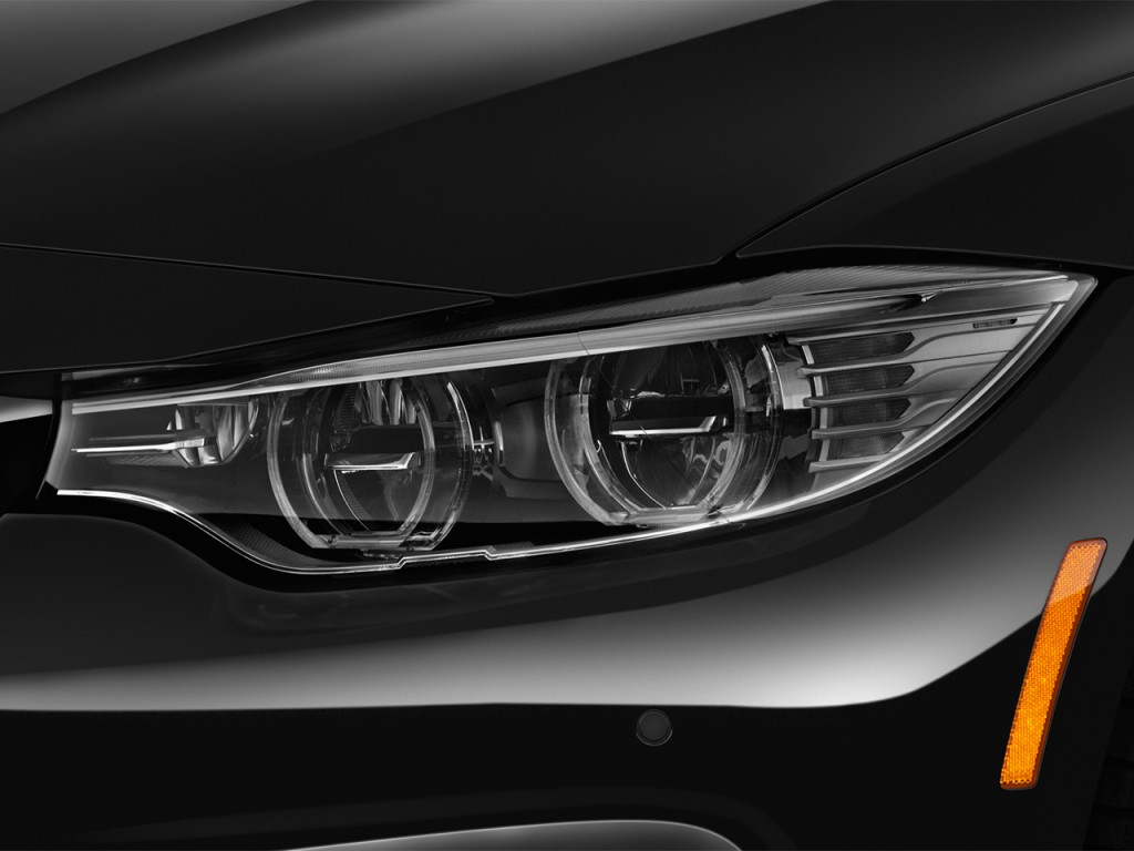 Image 2017 Bmw 4 Series 440i Coupe Headlight Size 1024