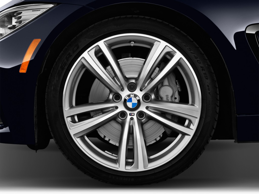 Image: 2017 BMW 4-Series 440i Gran Coupe Wheel Cap, size ...