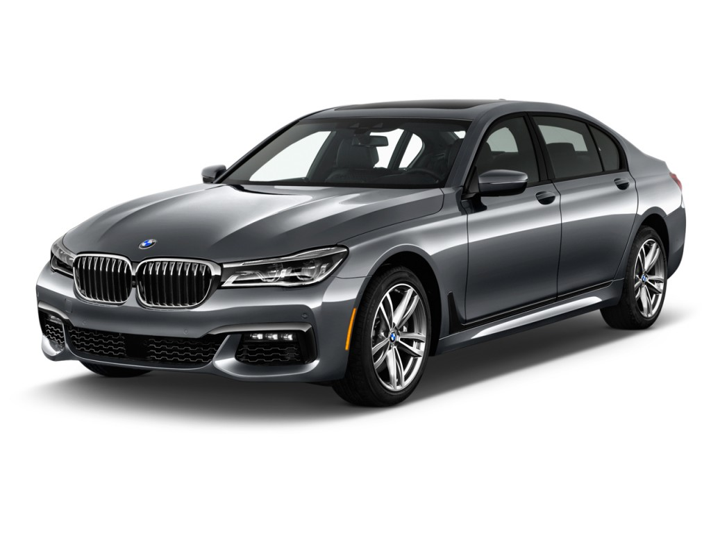 2017 Bmw 7 Series Review Ratings Specs Prices And Photos The Car Connection