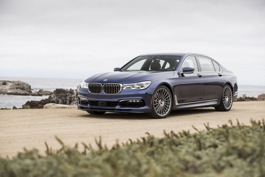 Image 2017 Bmw Alpina B7 Xdrive Size 1024 X 682 Type Gif Posted On August 24 2016 7 32