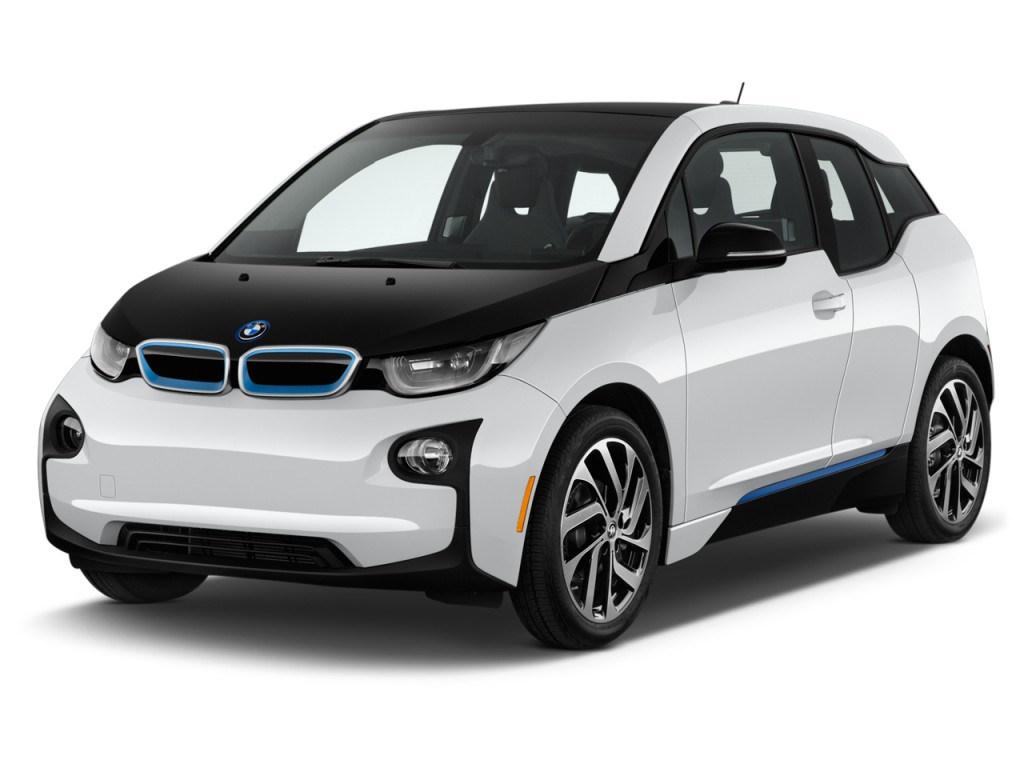 2017 Bmw I3 Review Ratings Specs Prices And Photos The Car Connection