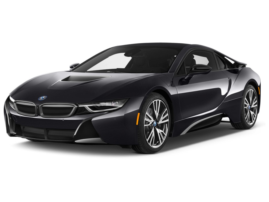 2017 Bmw I8 Review Ratings Specs Prices And Photos The Car Connection