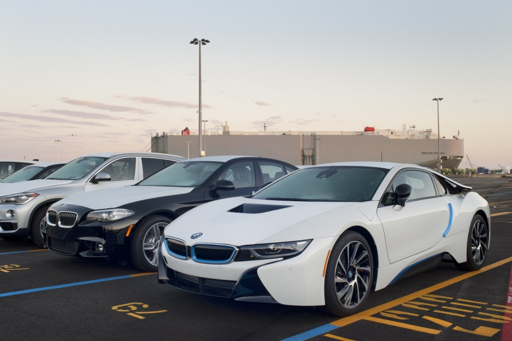 Image 2017 Bmw I8 Size 1024 X 681 Type Gif Posted On