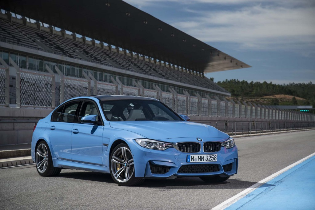 Image 2017 Bmw M3 Size 1024 X 683 Type Gif Posted On