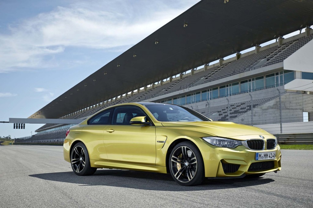 Image: 2017 BMW M4, size: 1024 x 682, type: gif, posted on: July 6, 2016, 8:59 pm - The Car ...