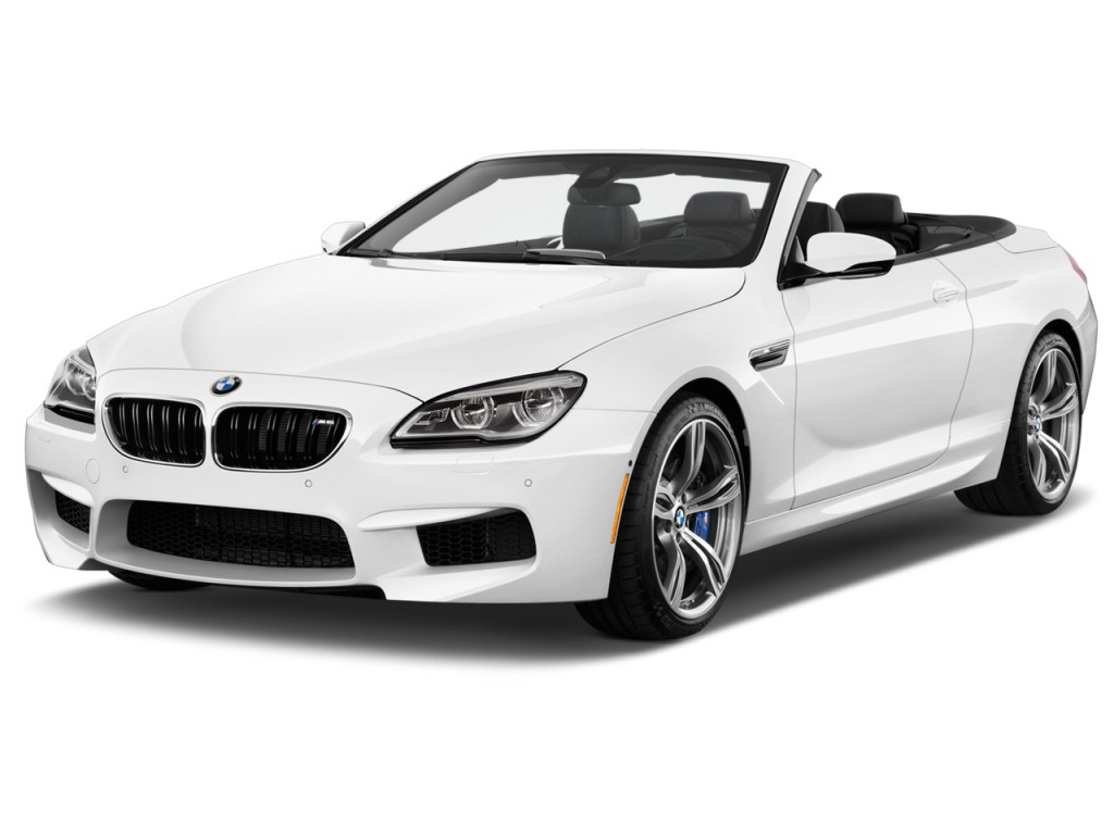 2017 BMW M6 Review Ratings Specs Prices And Photos
