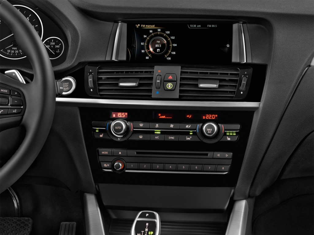 image 2017 bmw x3 xdrive28d sports activity vehicle instrument panel size 1024 x 768 type. Black Bedroom Furniture Sets. Home Design Ideas