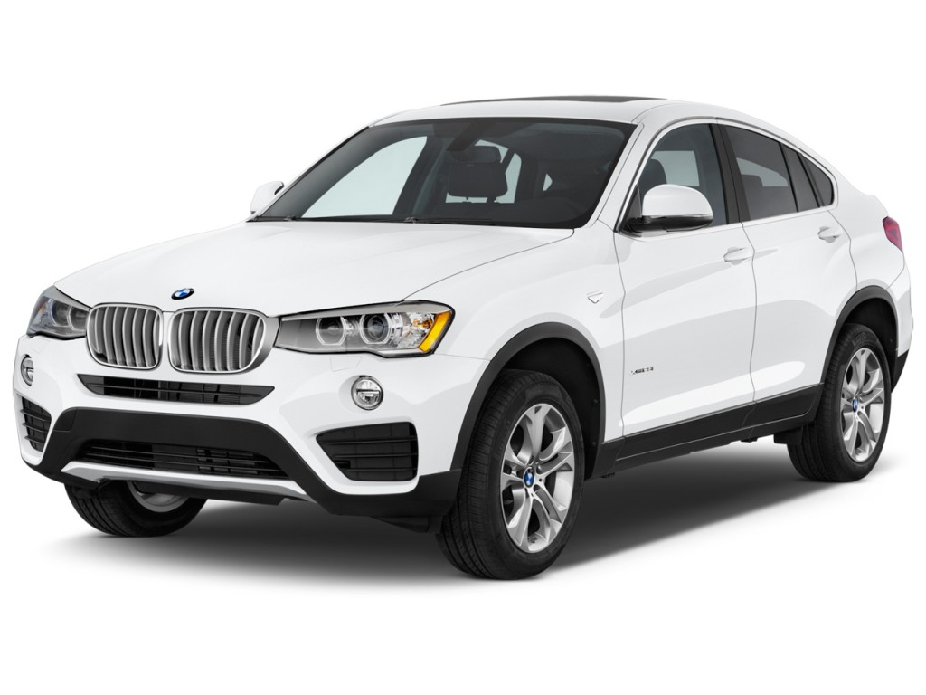 2017 BMW X4 Review Ratings Specs Prices And Photos