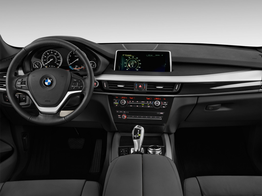 Image: 2017 BMW X5 xDrive35d Sports Activity Vehicle ...