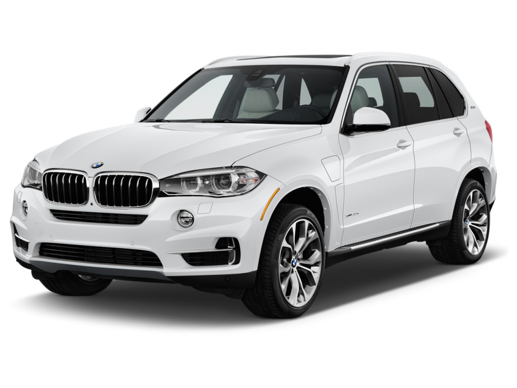 image 2017 bmw x5 xdrive40e iperformance sports activity vehicle angular front exterior view. Black Bedroom Furniture Sets. Home Design Ideas