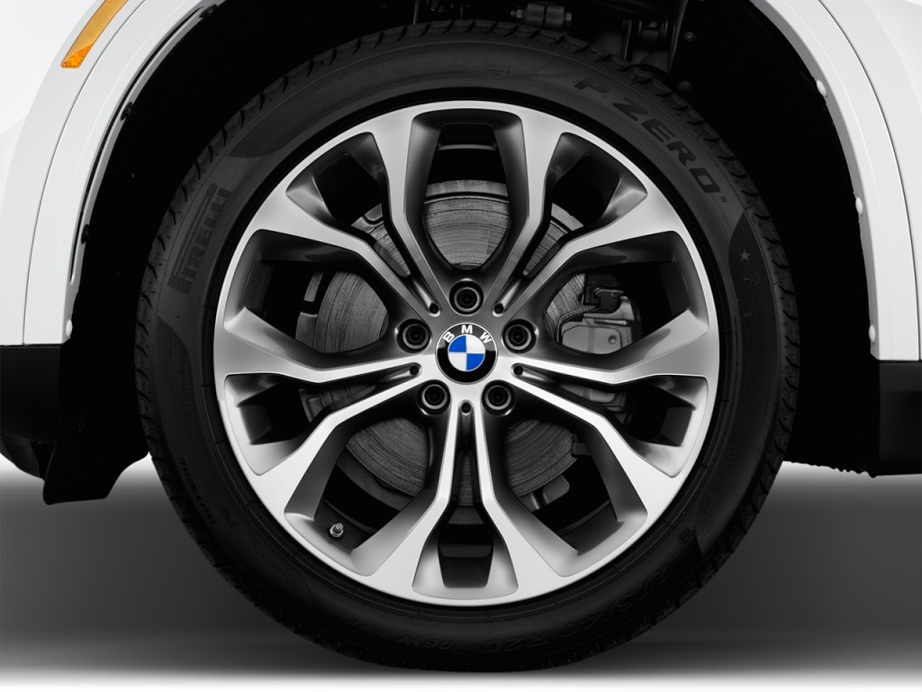 Image 2017 Bmw X5 Xdrive40e Iperformance Sports Activity Vehicle Wheel Cap Size 1024 X 768