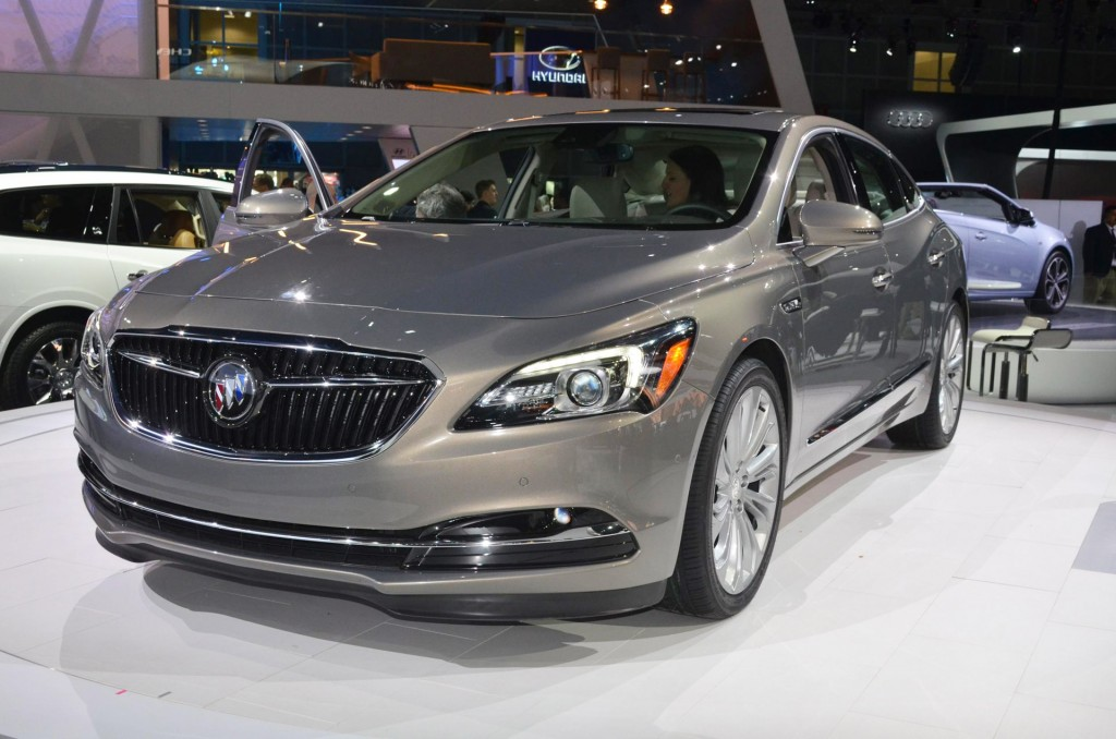 image 2017 buick lacrosse 2015 los angeles auto show size 1024 x 678 type gif posted on. Black Bedroom Furniture Sets. Home Design Ideas