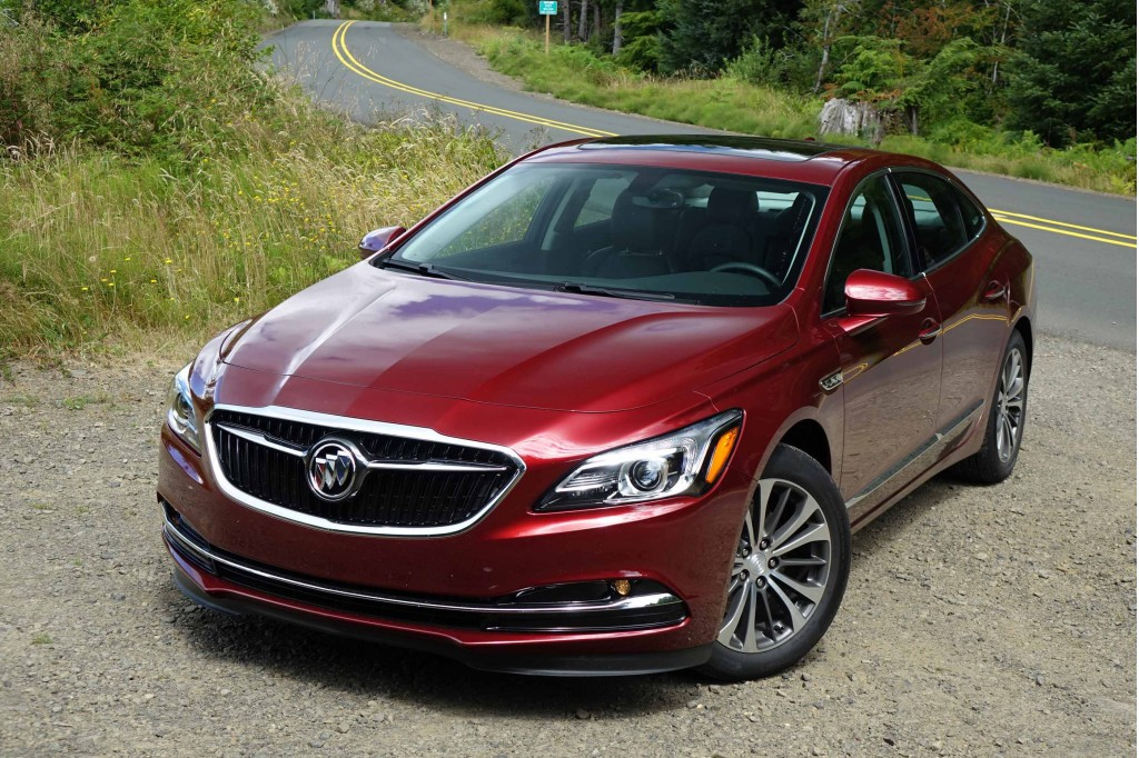image 2017 buick lacrosse size 1024 x 682 type gif posted on august 4 2016 12 13 pm. Black Bedroom Furniture Sets. Home Design Ideas