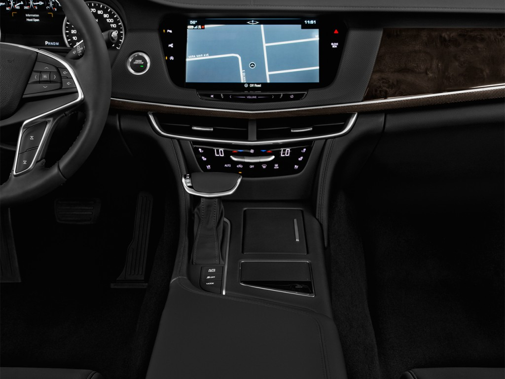 image 2017 cadillac ct6 sedan 4 door sedan 3 6l awd instrument panel size 1024 x 768 type. Black Bedroom Furniture Sets. Home Design Ideas