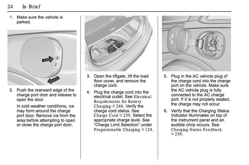 chevrolet bolt service manual pdf
