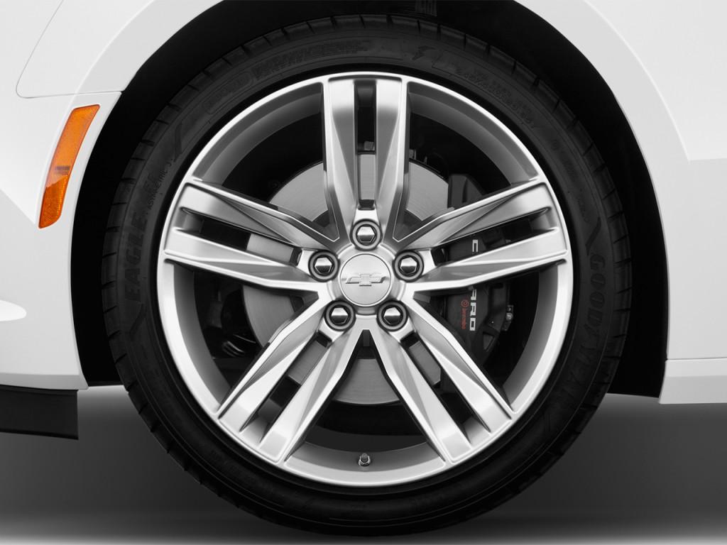 Image 2017 Chevrolet Camaro 2 Door Convertible Ss W 2ss Wheel Cap Size 1024 X 768 Type Gif