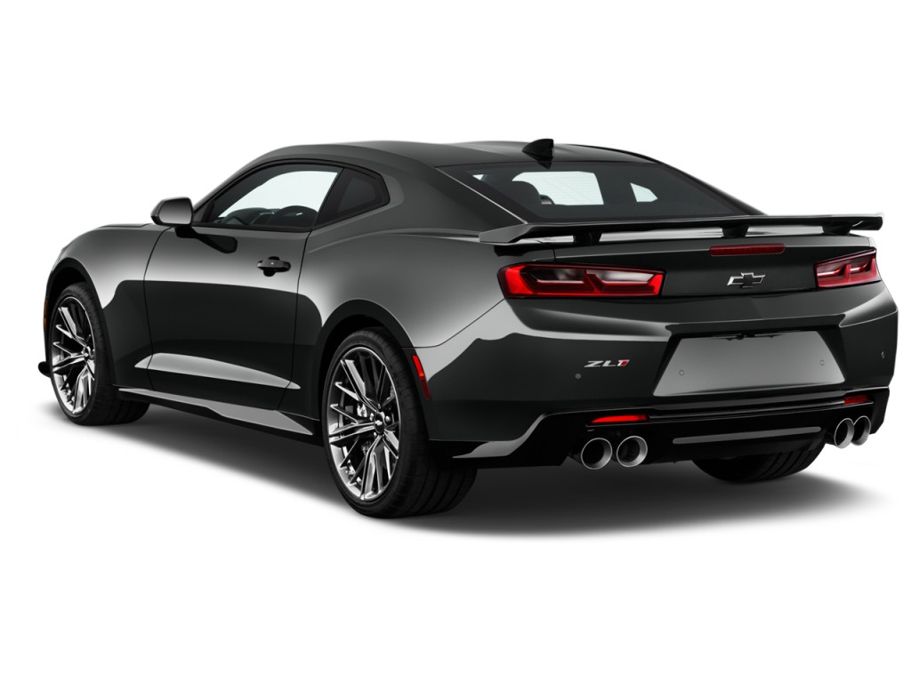 image 2017 chevrolet camaro 2 door coupe zl1 angular rear exterior view size 1024 x 768 type. Black Bedroom Furniture Sets. Home Design Ideas
