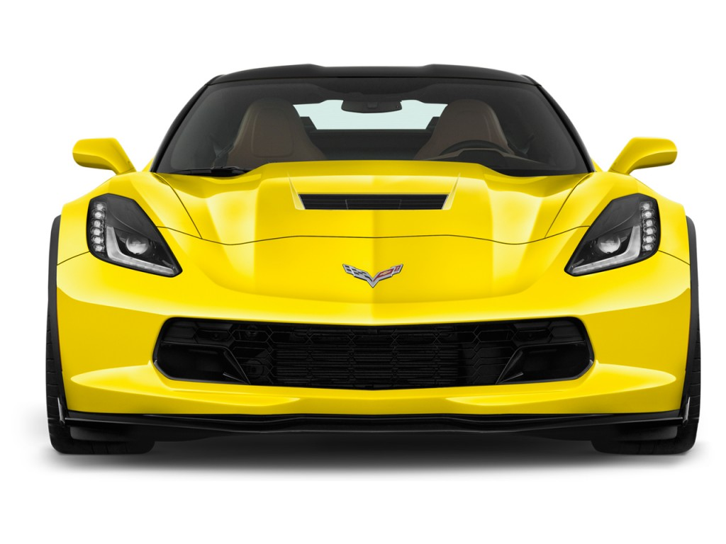 Image 2017 Chevrolet Corvette 2 Door Grand Sport Coupe W
