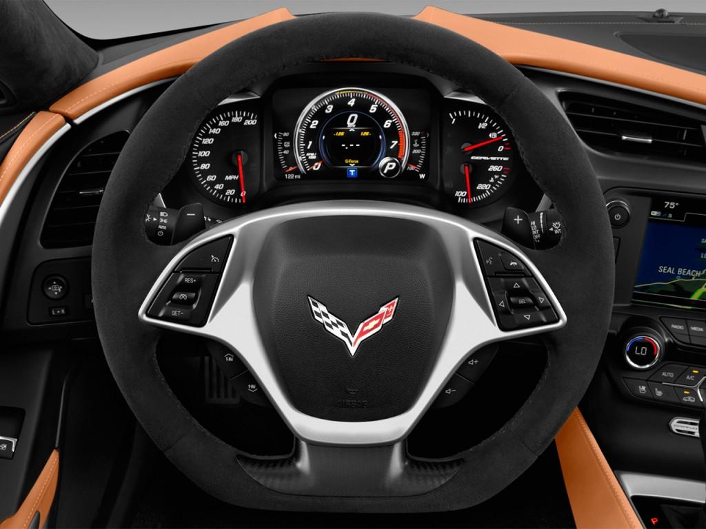 Image: 2017 Chevrolet Corvette 2-door Grand Sport Coupe w ...