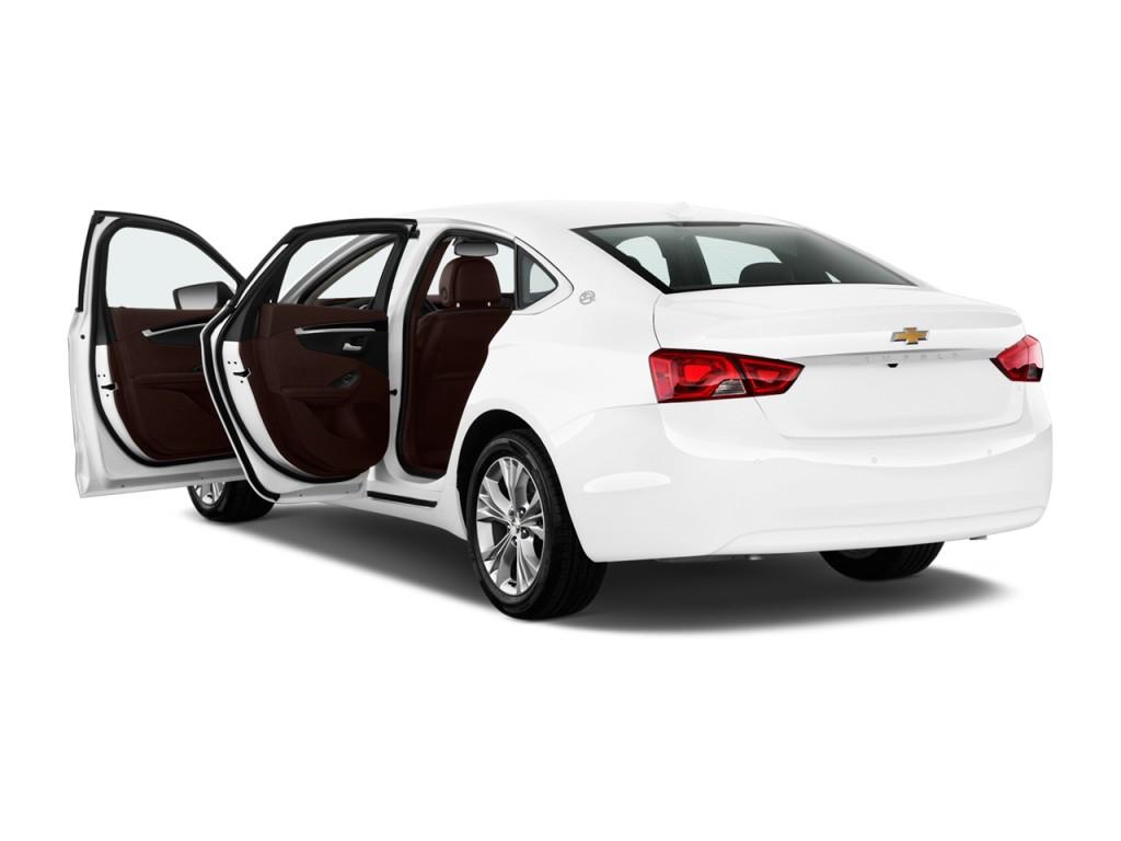 Impala Full Size Sedan >> Image: 2017 Chevrolet Impala 4-door Sedan LT w/1LT Open Doors, size: 1024 x 768, type: gif ...