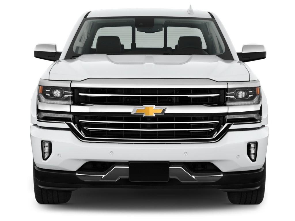 image 2017 chevrolet silverado 1500 2wd crew cab 143 5 high country front exterior view size. Black Bedroom Furniture Sets. Home Design Ideas