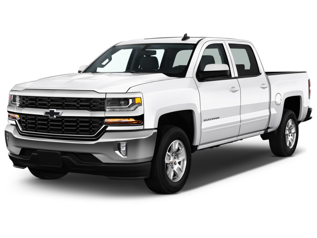image 2017 chevrolet silverado 1500 2wd crew cab 143 5. Black Bedroom Furniture Sets. Home Design Ideas