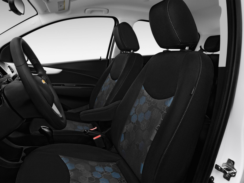 image 2017 chevrolet spark 5dr hb cvt lt w 1lt front seats size 1024 x 768 type gif posted. Black Bedroom Furniture Sets. Home Design Ideas
