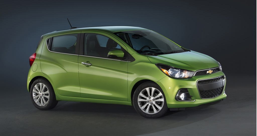 Image 2017 Chevrolet Spark Size 1024 X 542 Type Gif