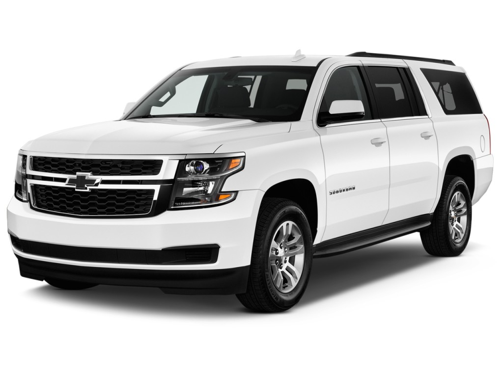 2017 Chevrolet Suburban (Chevy) Review Ratings Specs Prices and Photos - The Car Connection  sc 1 st  The Car Connection & 2017 Chevrolet Suburban (Chevy) Review Ratings Specs Prices ...