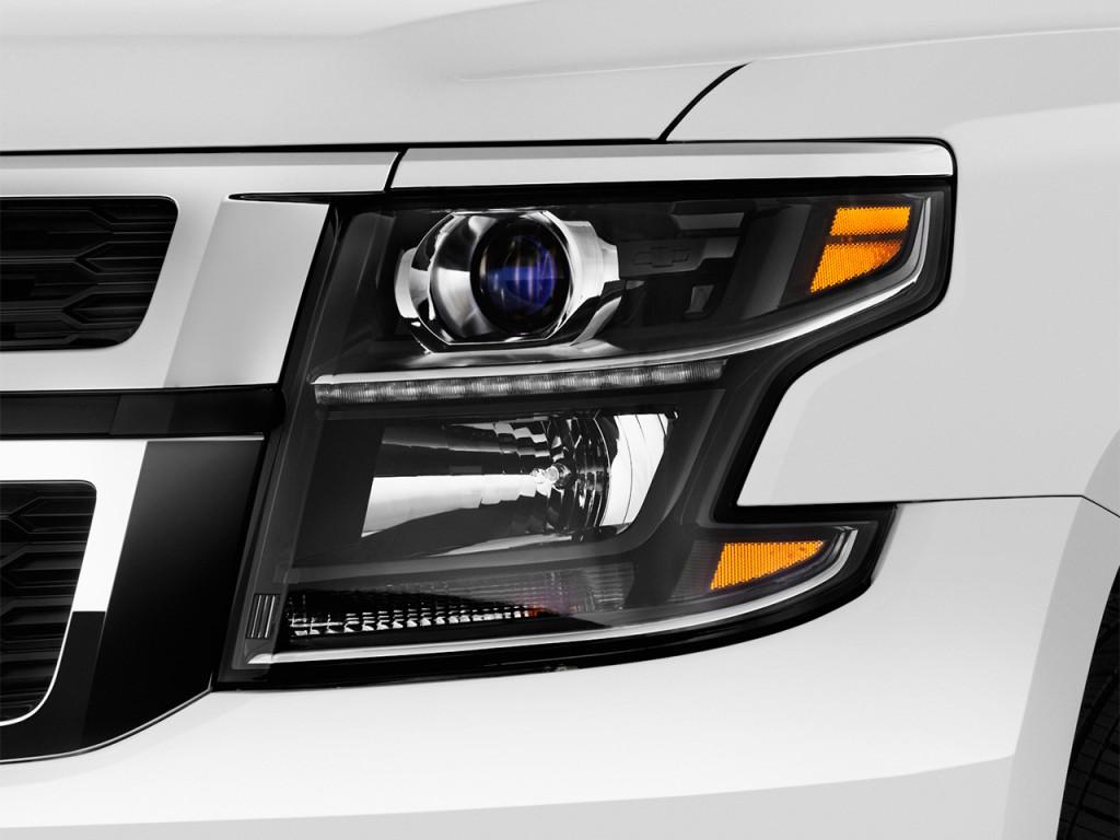 Image 2017 Chevrolet Suburban 2wd 4 Door 1500 Ls Headlight Size 1024 X 768 Type Gif Posted
