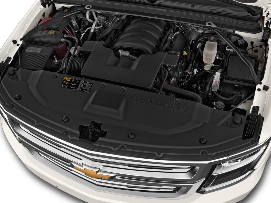 Image: 2017 Chevrolet Suburban 4WD 4-door 1500 Premier ...