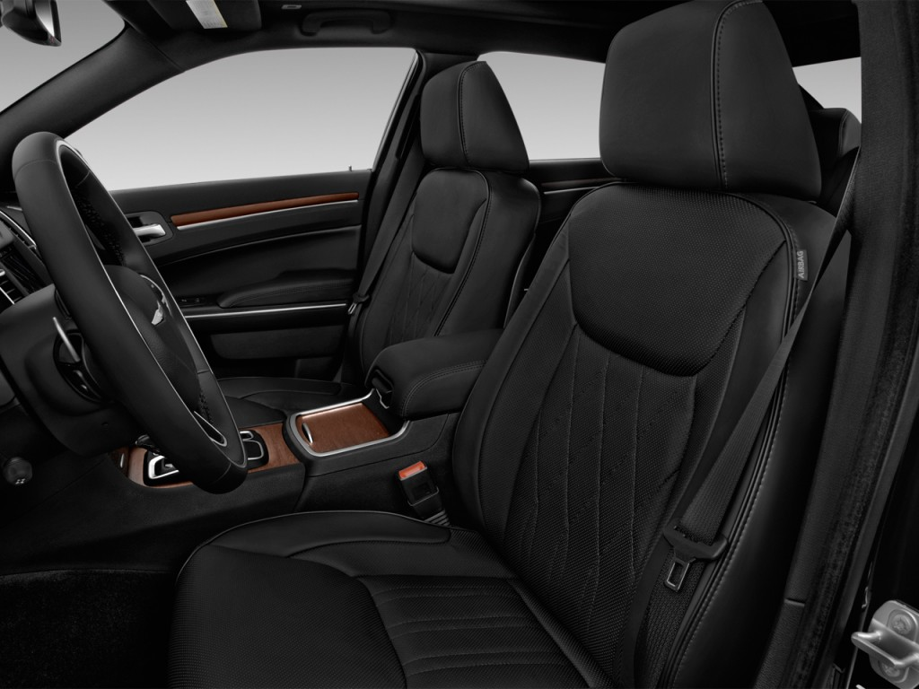 Image 2017 Chrysler 300 300c Platinum Rwd Front Seats Size 1024 X 768 Type Gif Posted On